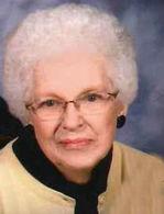 Billie Ruth Miller