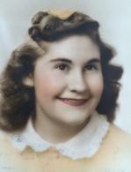 Gloria Morris