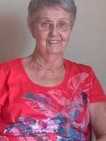 Martha Benson
