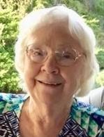 Jeanette Elgin