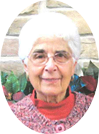 Thelma Sbarra