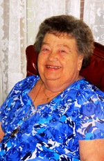 Marilyn Grashorn