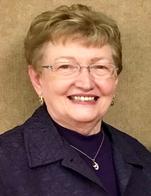 Ruth Leick