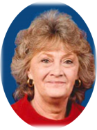 Peggy Hanniford