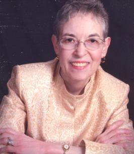 Judith Tigges