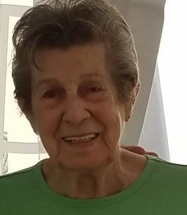 Dorothy Beetem