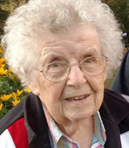 Wilma Rafferty
