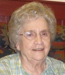 Doris Murray