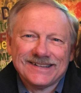 Richard Uptegraph