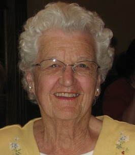 Ruth Nauman