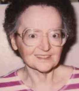 Betty Reichen