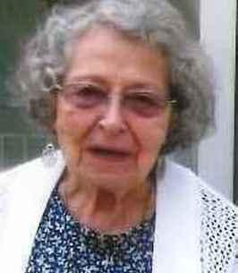 Eleanor Ray Obituary - Dubuque, IA   Egelhof, Siegert & Casper